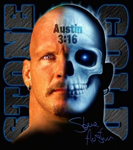 what is stone cold's Favorit catchphrase?