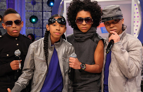 On the BET Stand Up 2 Bullies Interview which MB boy admitted that they were bullied in public school?