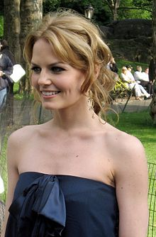 Jennifer Morrison born