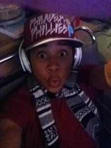 How many siblings does Roc Roc Royal have?