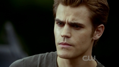 Stefan is talking with