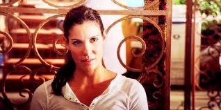 who tells kensi that perhaps is the best that deeks is gone because there could be something مزید between them?