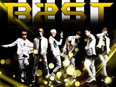 What is BEAST/B2ST stand for?