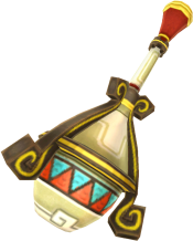 ITEMS - Where did Link obtain this?
