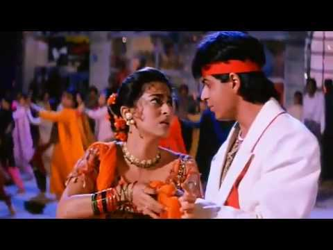 Name this Shahrukh-Juhi Movie