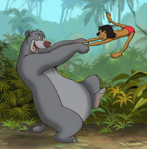 Disney&#39;s Jungle Book is based on which authors novel?