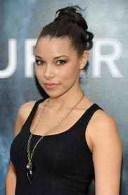 how many movies or show was jessica parker kennedy in.