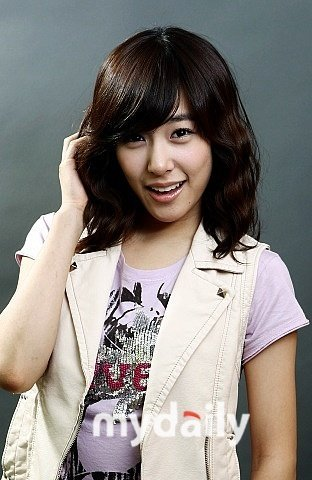 what is tiffany's nickname?