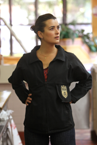 On which episode did Ziva start working at NCIS?