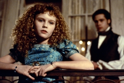"Name this character from ""Interview with the Vampire""."