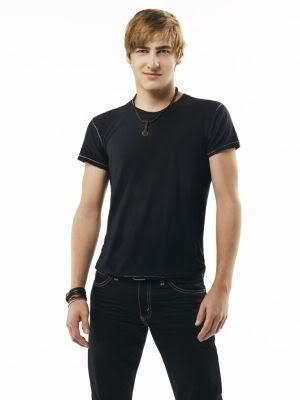 Kendall Schmidt second name is?