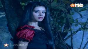 Who made MAITHILI a vampire?