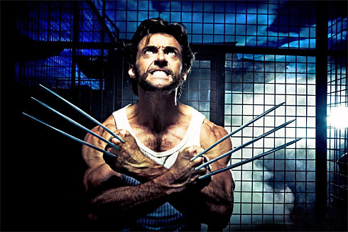 T/F: Wolverine is the only character to appear in all five X-Men movies?