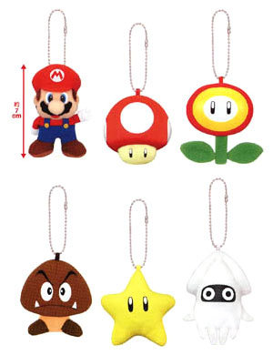 What game of those keychains?