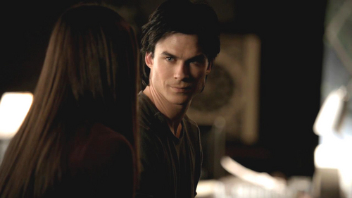 "In what episode does Damon ask Elena, ""Do you trust me?"""