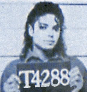 True of false? Michael has been in jail