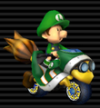 What is the name of this Kart from Mario Kart Wii?