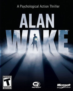 True oder False: Instead of a linear psychological-horror game, developer Remedy wanted Alan Wake to be an open-world sandbox game.