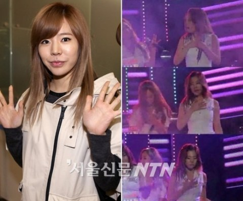 what is sunny scared of?