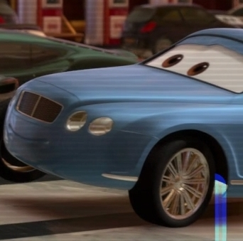 CARS 2: What is the hit rate percentage of the silver and blue cars?