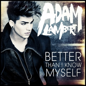 On what day did Adam's single 'Better Than I Know Myself' become available for purchase?
