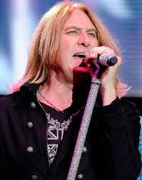 What was the first album Joe Elliott ever bought?