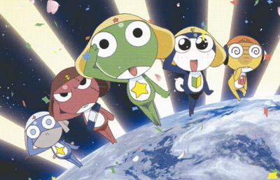 Why do the keroro platoon have loss aton of money?????