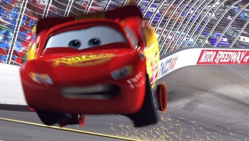 CARS: Complete this sponsor: Motor Speedway of _________