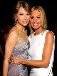 Is Faith A Taylor Swift Fan