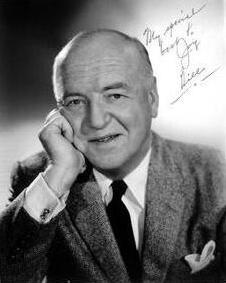 Which Christmas movie did William Frawley appear in?