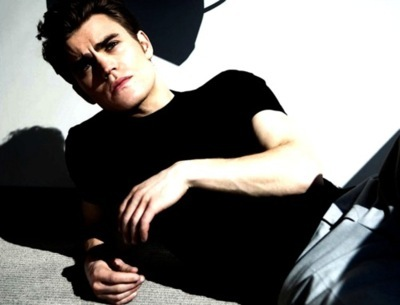 Paul Wesley like Twilight?