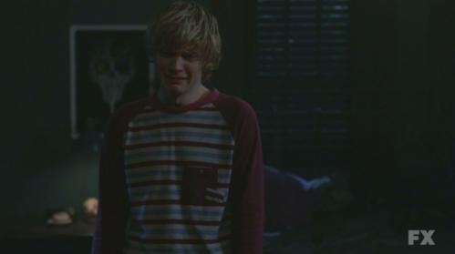 Does Tate misses dating viotlet