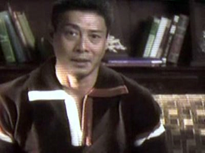 In a video shown at Comic Con 2008, Pierre Chang stated that he was recruited to the island to study what?