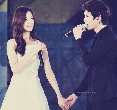 [Seokyu Quiz] Kyuhyun like if people talk about SeoKyu.