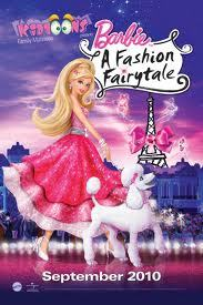 Which previously made Barbie movie was mentioned in FF?