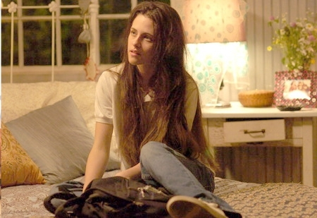 What is the name of Kristen Stewart's character in movie 'The Cake Eaters'?