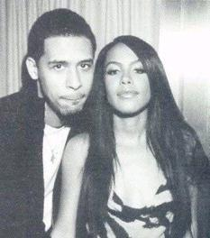 What song did Aaliyah co-write with her brother Rashad ?