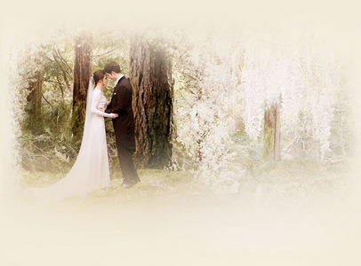 "‎""I've waited _______ to marry you, Miss Swan."" - Edward Cullen."