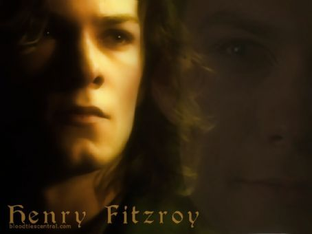 BLOOD TIES: Who play Henry Fitzroy?