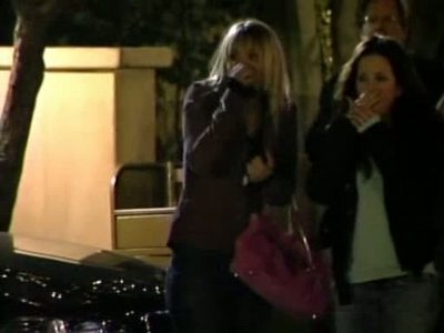 "In 2004, Kaley was on the MTV show ""Punk'd"" what prank did they do to her?"