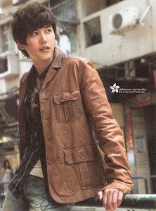 Kyuhyun is close to..