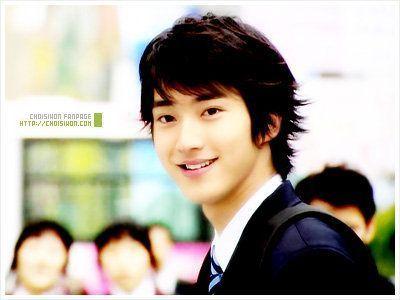 Choi Siwon  Choi Siwon Photo 23489792  Fanpop
