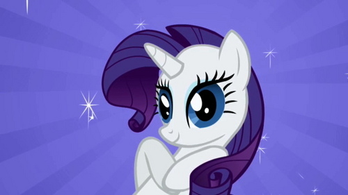 who is this pony??