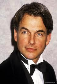 Who is Mark Harmon's Godfather?