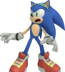 Who is Sonic's brother?