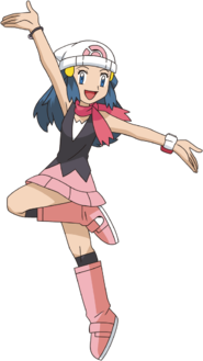 How many Sinnoh contest ribbons does Dawn have?