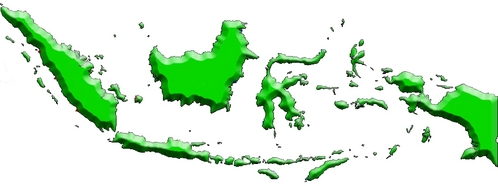How many provinces are there in Indonesia?