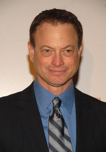 Played with Gary Sinise in
