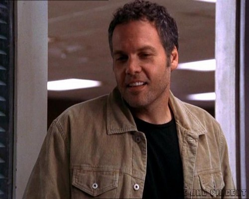 Played with Vincent D'Onofrio in