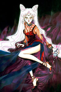 What season & episode dose Rini Become Wicked Lady?